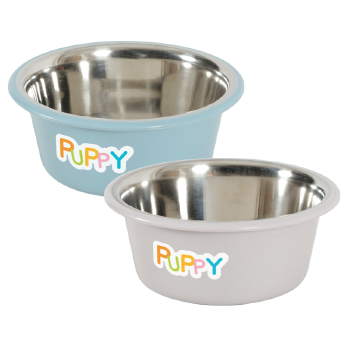 Zolux Dog kupit, Puppy grey 16,5cm/850ml